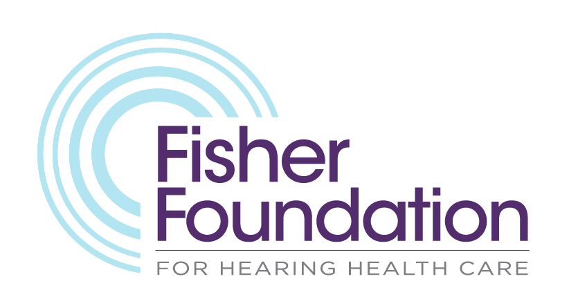 Fisher Foundation Hearing